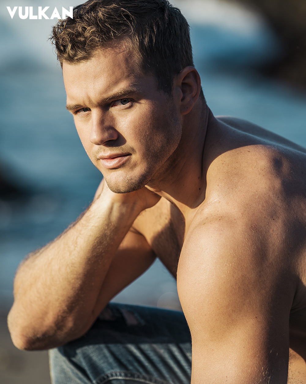 colton underwood - photo #28